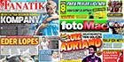 Sporun Manşetleri (13 Temmuz 2016)