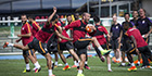 Galatasaray'da keyifler yerinde!