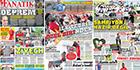 Sporun Manşetleri (1 Ağustos 2016)