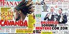 Sporun Manşetleri (9 Ağustos 2016)