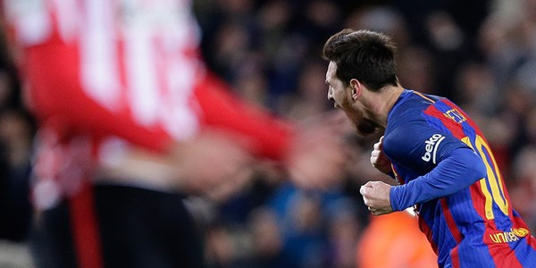 Messi bu rekora da ortak oldu!