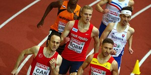 Avrupa Salon Atletizm Şampiyonası başlıyor!