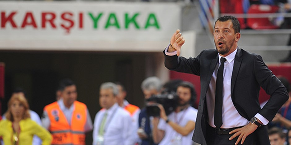 "Sarıca: ""Final uzak değil"" | NTVSpor.net"