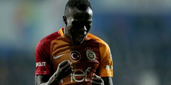 Galatasaray'a Bruma damgası!