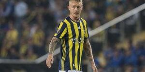 Fenerbahçe'ye Kjaer'den iyi haber!