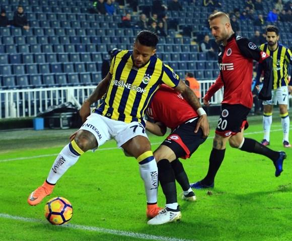 Fenerbahçe-Gençlerbirliği | Foto galeri