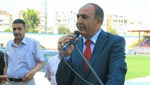Mersin'den Ariza Makukula'ya kanca