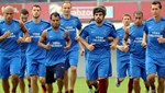 Trabzonspor 28 yıl sonra Inter karşısında