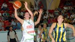 Botaş Cup'ta Şampiyon Aistes Kaunas
