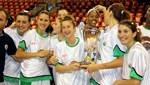 Cumhuriyet Kupası'nda şampiyon Ceyhan