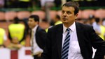 Ataman: Güzel bir maç oldu
