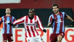 Trabzonspor, Hollanda yolcusu