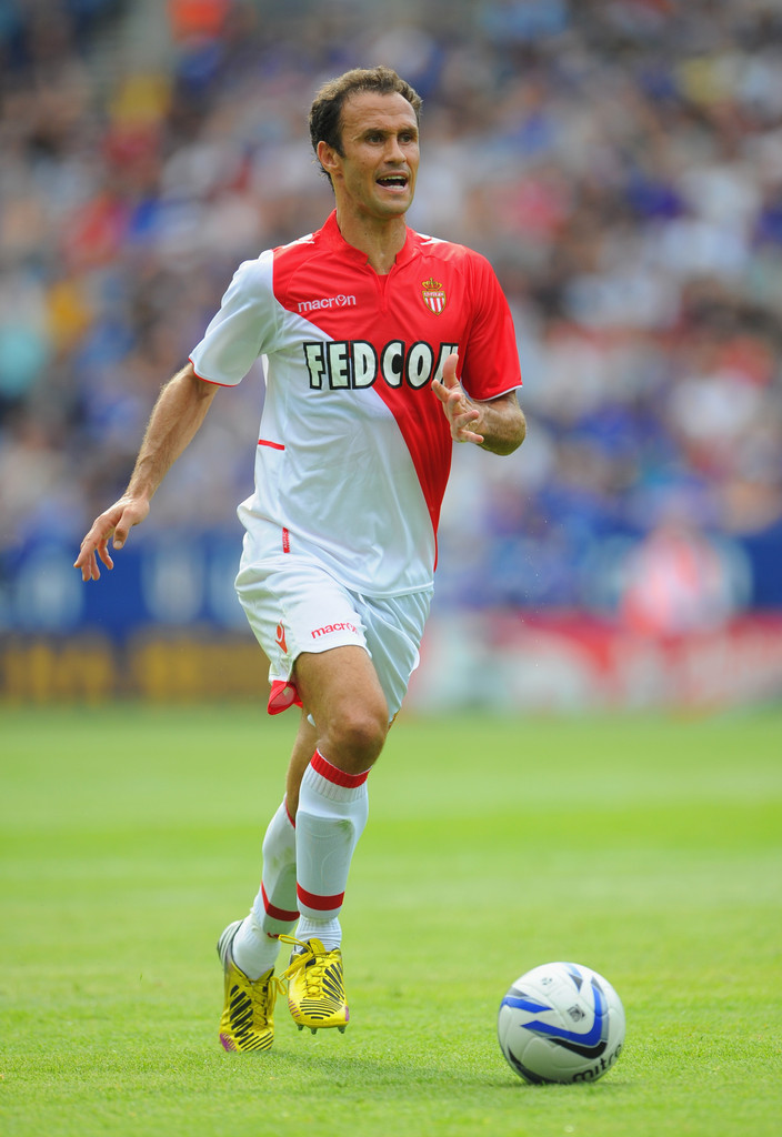 Kevin Strottman: İtalyan kulübü Roma nın orta saha oyuncusu 86