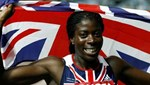 400 metrede zafer Christine Ohuruogu'nun