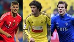 Dinamo Moskova'dan transfer şov!