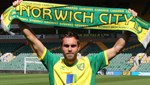 Elmander resmen Norwich City'de