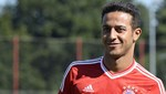Bayern'de Thiago şoku!