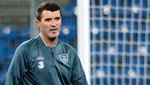 Roy Keane Aston Villa'da!
