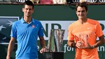 Federer'i deviren Djokovic şampiyon!