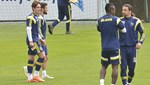 Fenerbahçe'de izin bitti