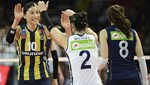 Fenerbahçe Grundig finalde