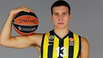 Üst üste ikinci kez Bogdanovic