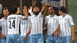 Lazio'dan altın galibiyet