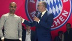 Bayern Münih'ten 'transfer' açıklaması!