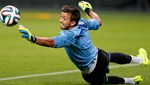 Şili'de futbol şöleni!