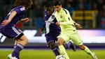 Stoke City'ye Barça'dan takviye!