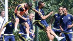 Fenerbahçe, Shakhtar maçına hazır