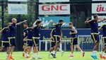 İşte Fenerbahçe'nin muhtemel 11'i!