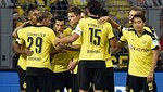 Dortmund rengini buldu!