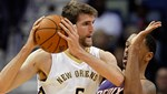 Jeff Withey Utah Jazz'de!