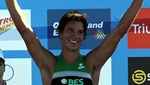 Triatlonda zafer Joao Pereira'nın