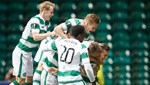 Celtic'in maçına erteleme!