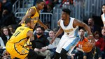 Nuggets, Pacers'ı devirdi!