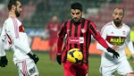 Muhammet Trabzonspor'da