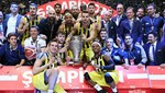 Kritik son topla kupa Fenerbahçe'nin