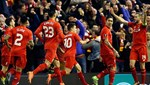 Liverpool 'Şeytan'a bağladı
