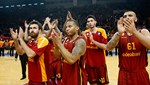 Galatasaray final için parkede!