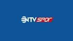 Çek Cumhuriyeti maçından kareler!