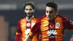 Telles'ten Galatasaray'a veda!
