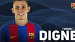 Barça'dan 3. transfer!