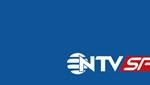 Uzay merkezinde iki MotoGp pilotu!