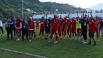 Hekimoğlu Trabzon ve Kırşehir Belediyespor yarı finalde