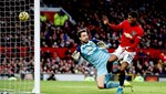 Manchester United 4 - 0 Norwich