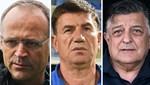 Son 10 yılda Süper Lig'de en kısa süre görev almış teknik direktörler