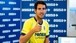 Dani Parejo, Villarreal'de
