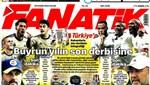 Sporun manşetleri (29 Kasım 2020)